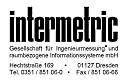 Intermetric NL Dresden